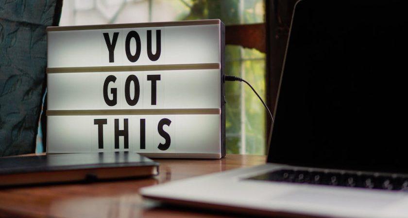 Perlukah motivasi dari orang lain?