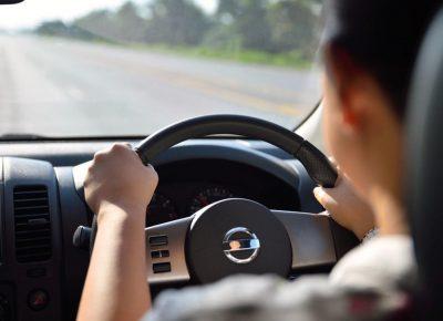 Antara Belajar Menulis dan Belajar Setir Mobil